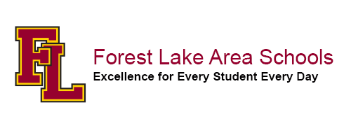 Forest Lake Area Schools