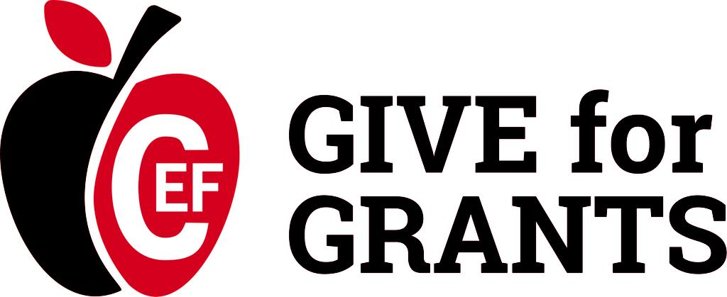 Give 4 Grants