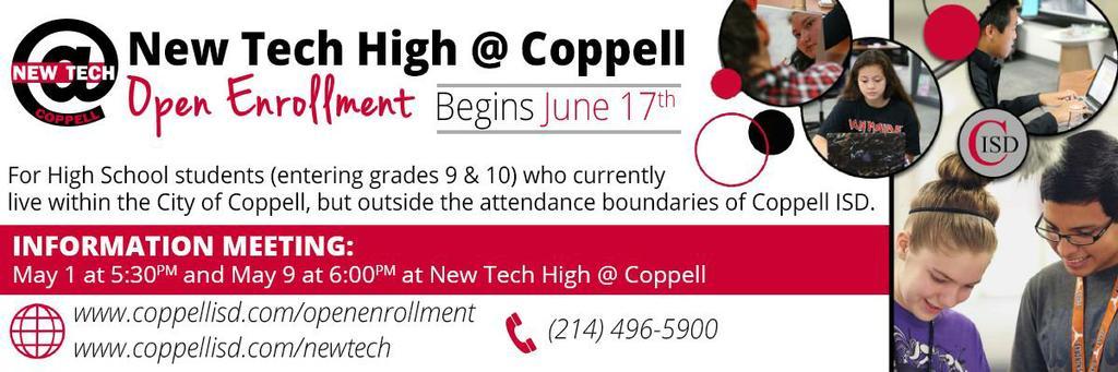 NTHC enrollment