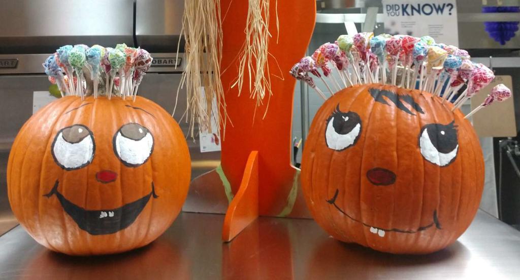 DCE Pumpkin