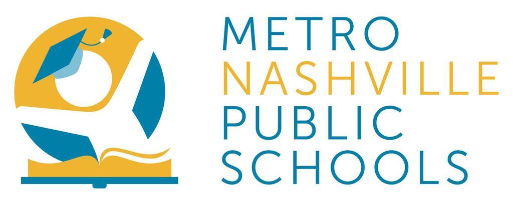 Metro Schools Logo