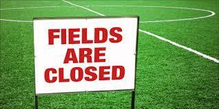 FIELDS ARE CLOSED