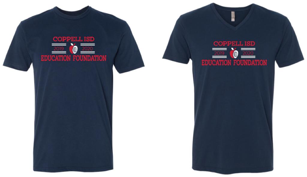 Ed Foundation 2019 Shirts