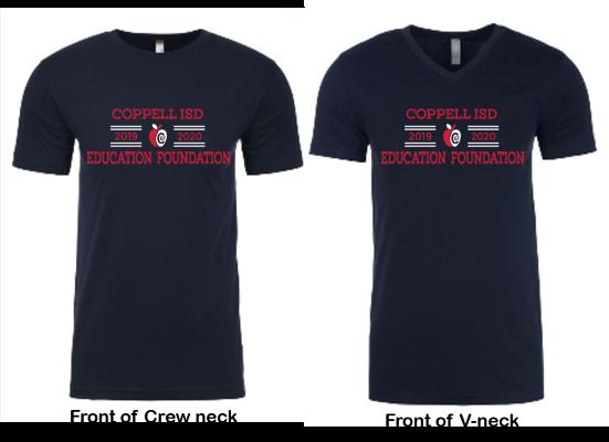 CEF Shirts