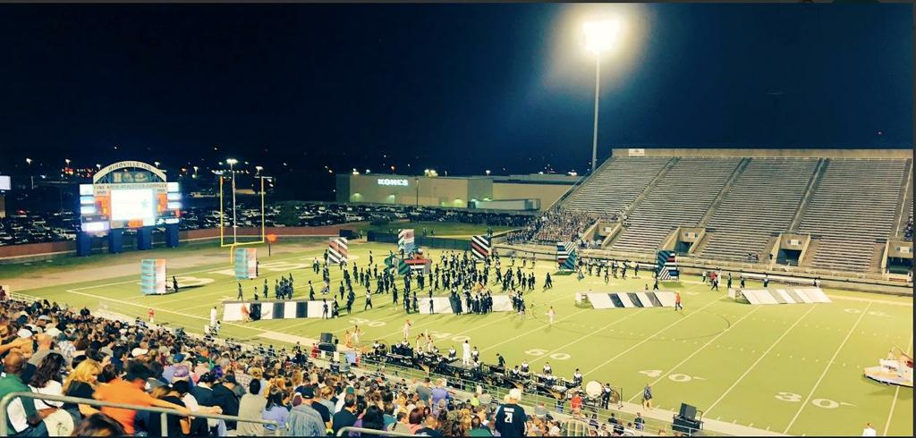 Coppell Band