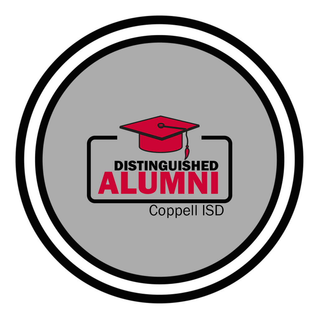 Distinguished Alumni