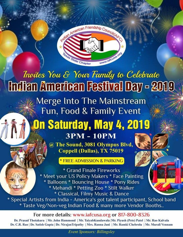 Indian Festival