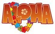 aloha spirit week