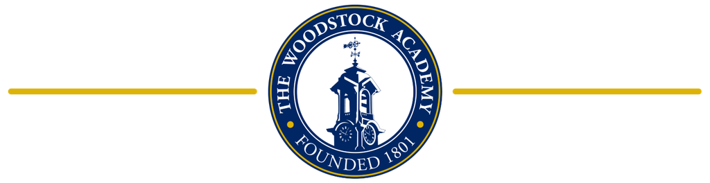 The Woodstock Academy