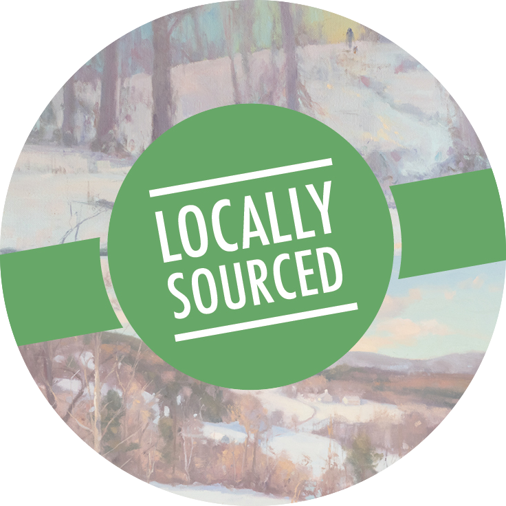 Locally Sourced