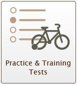 practice and training tests