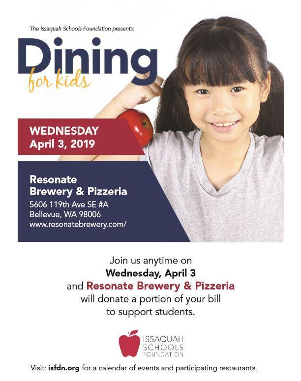 resonate dining for dollars
