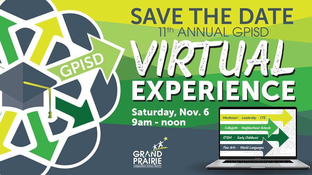 GPISD Virtual Experience