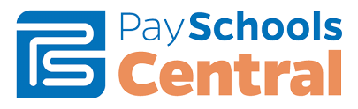 logo for pay schools central