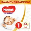 Huggies Ultra Comfort Newborn