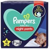 Pampers Baby Dry Night Pants