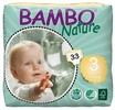 Bambo Nature luier