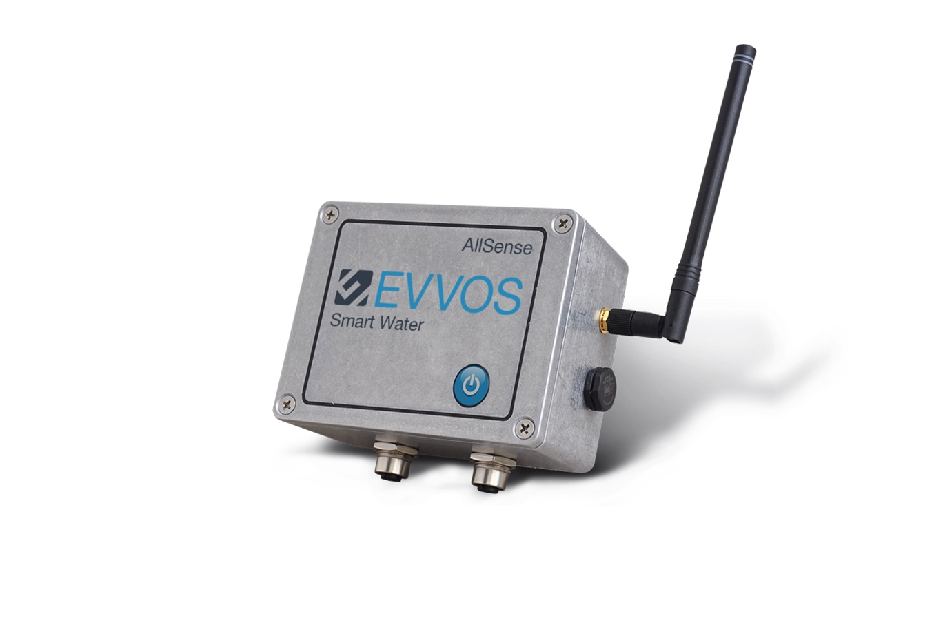 Allsense Smart Water Sigfox Partner Network The Iot Solution Book Level Sensor Or Liquid Detector Moisture Alarm Is An Autonomous Battery Powered Wireless Node Designed To Conduct Measurements With Various Types Of Specific Sensors Via A Number
