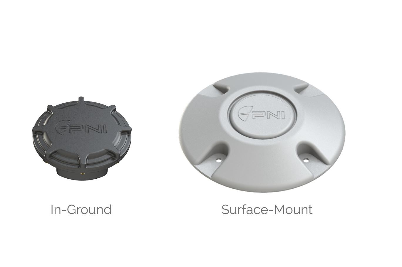 PlacePod Smart Parking Sensor | Sigfox Partner Network | The