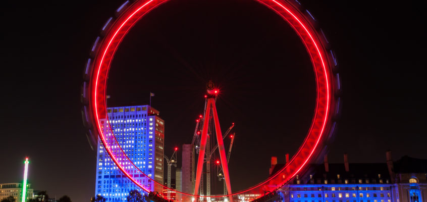 London: A Love Story