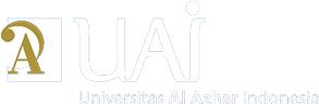 Logo uai putih