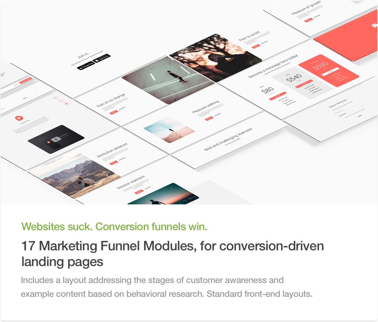 Company In a Box: Launch [UX Sketch Template] - 2