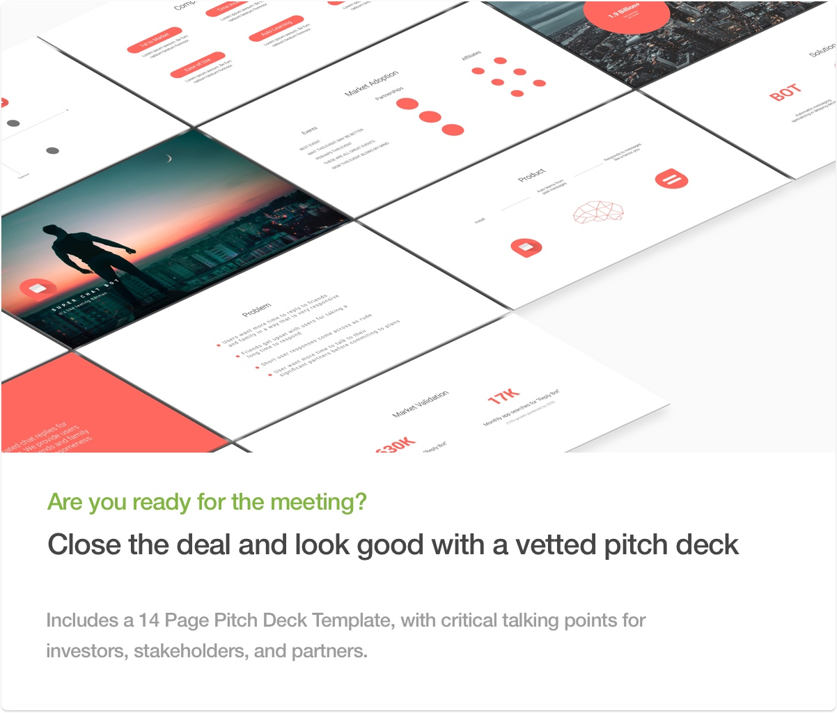 Company In a Box: Launch [UX Sketch Template] - 4