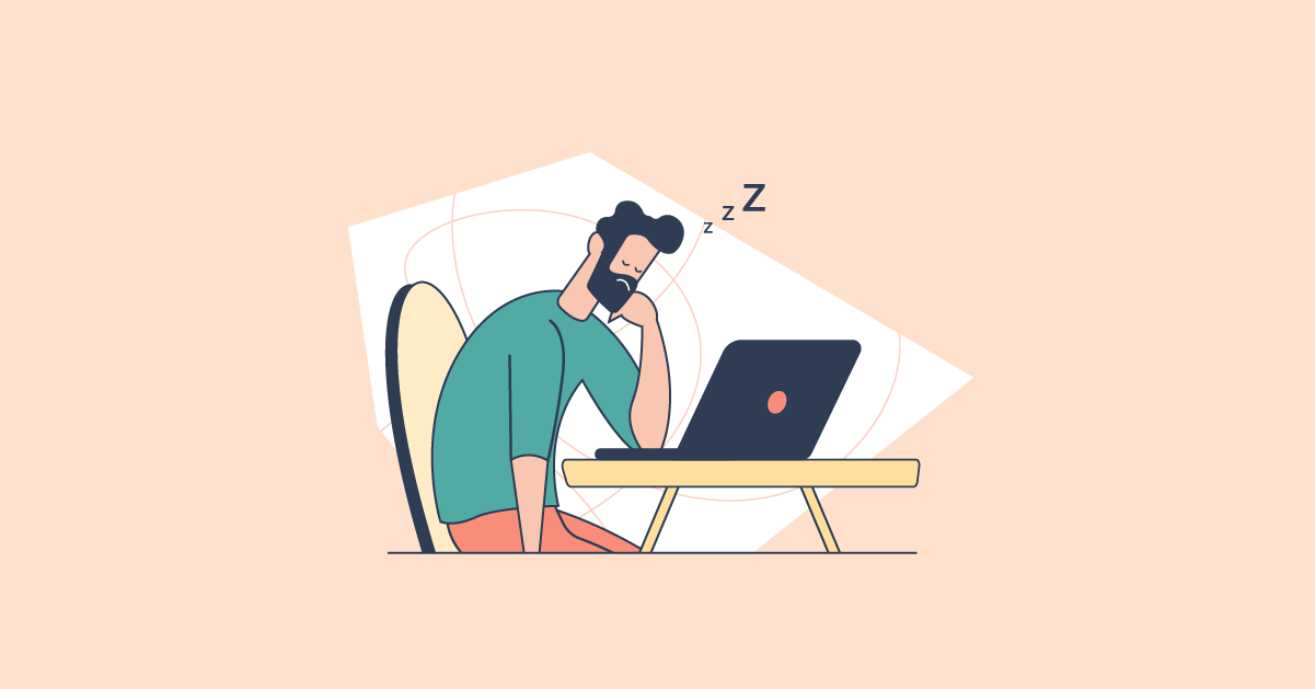 remote working mistakes