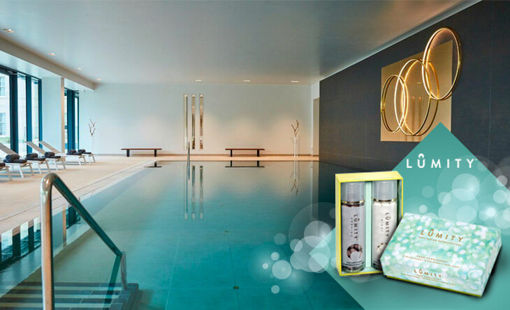 WIN A SLEEPING BEAUTY SPA BREAK AND A NEW ANTI AGEING BEAUTY ROUTINE