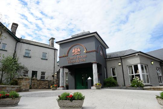Dunbar Spa Hotel