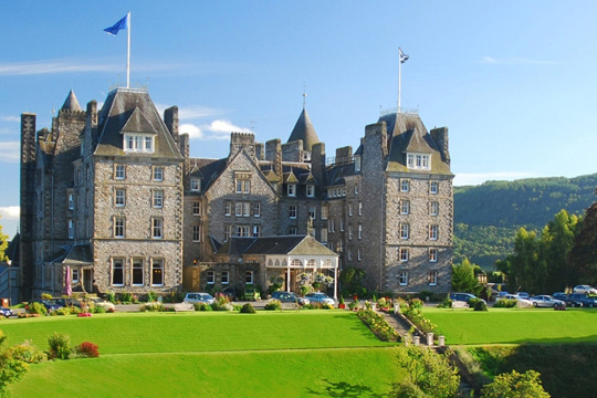 Atholl Palace Hotel Spa Deals