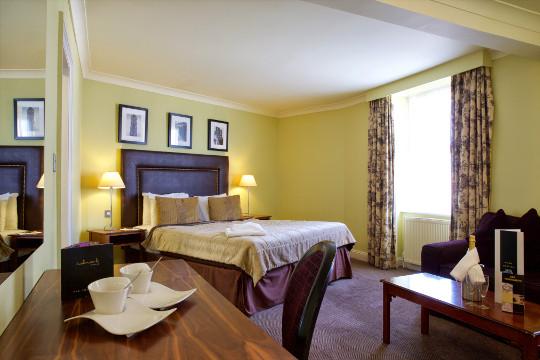 Hallmark Hotel Bournemouth West Cliff Updated 2017 S