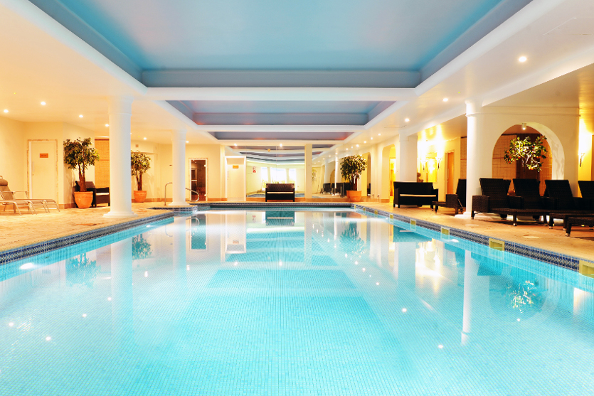 Stoke by nayland hotel book spa breaks days weekend - Suffolk hotels with swimming pool ...