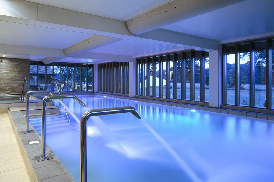 New Park Manor Hotel Spa Book Breaks Days Weekend Deals From 49 50