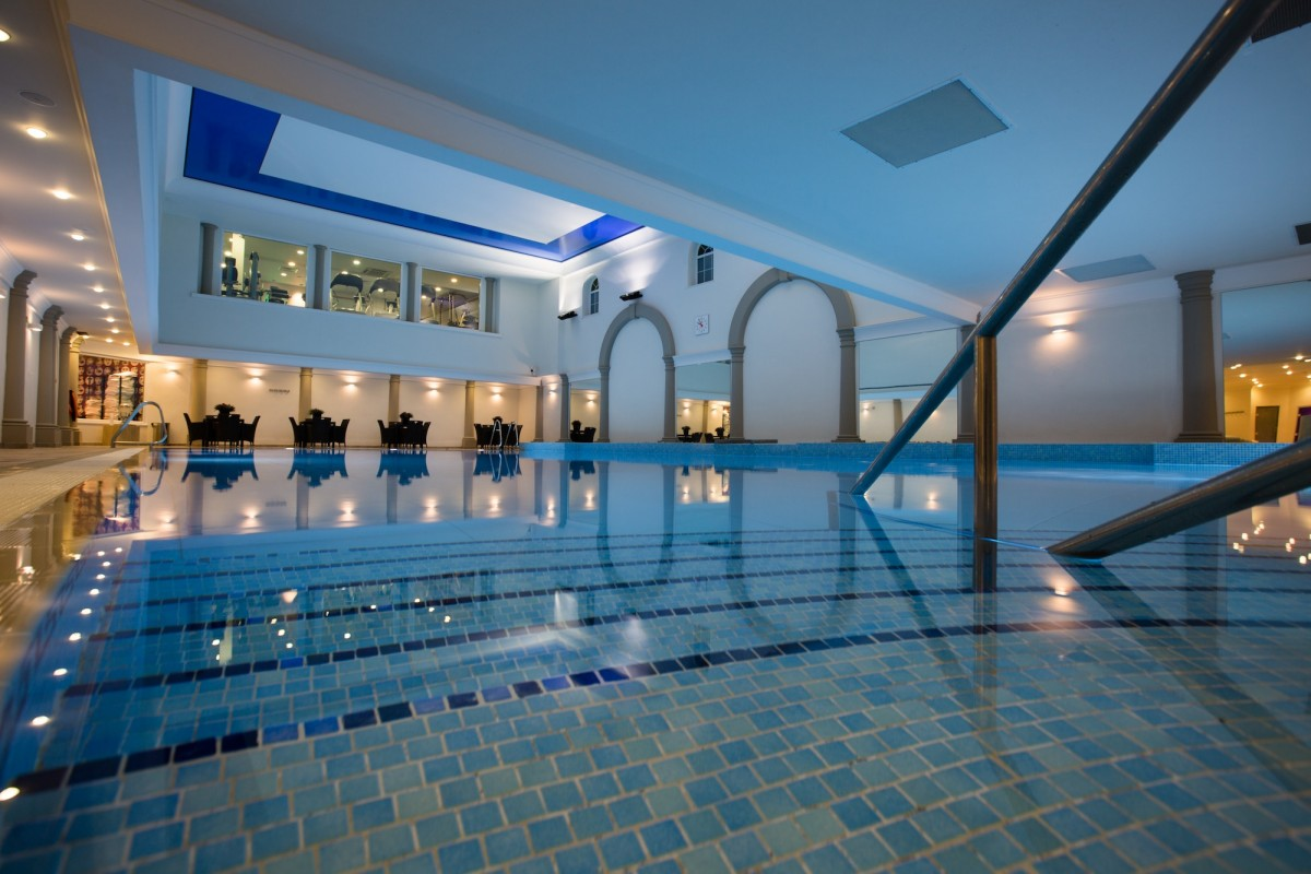 Carden Park Hotel Cheshire S Country Estate Book Spa Breaks Days Weekend Deals From 69