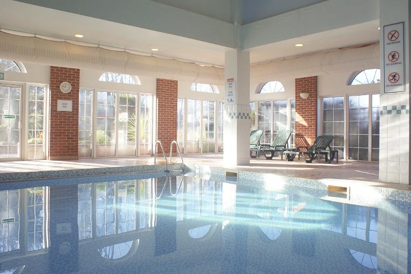 Holiday Inn Corby Spa