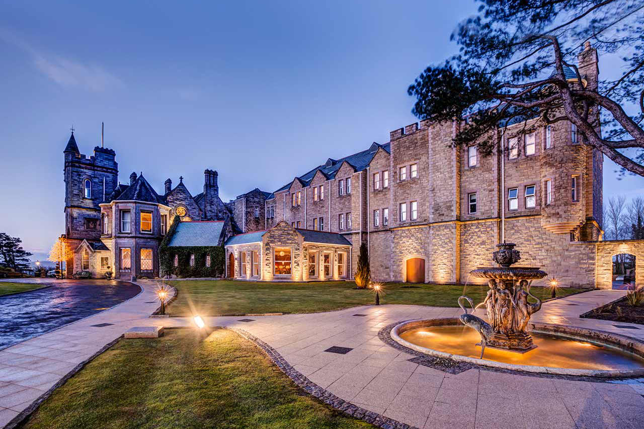 Culloden Estate and Spa main image