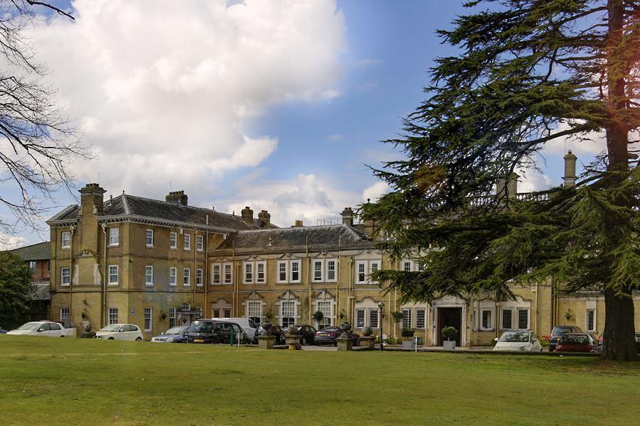 Chilworth Manor Spa Deals