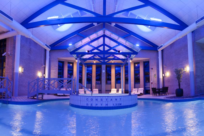 Hallmark Hotel Spa Deals