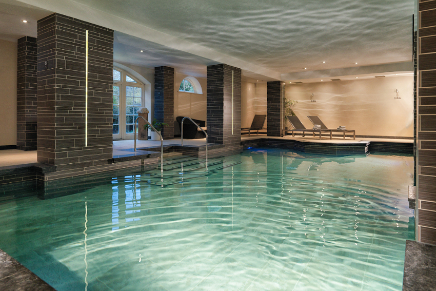 The Bath Priory - Book Spa Breaks, Days & Weekend Deals from £99