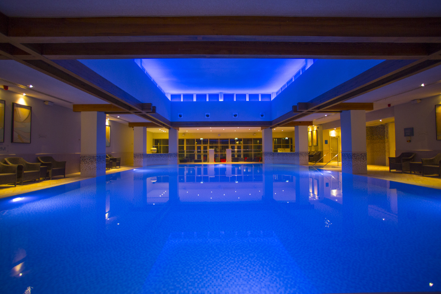 Thorpe Park Hotel Spa Deals