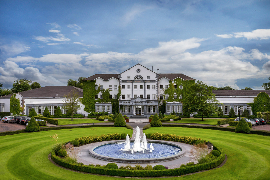 Slieve Russell Hotel and Spa