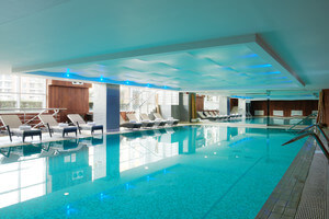 Afternoon Tea spa breaks and spa days from £50
