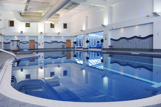 Village spa bournemouth book spa breaks days weekend - Hotels in bournemouth with swimming pool ...
