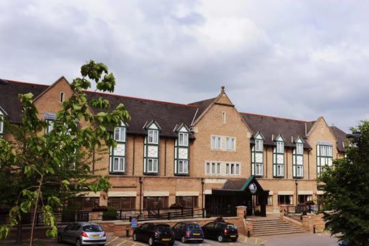 Village Hotel Leeds Spa
