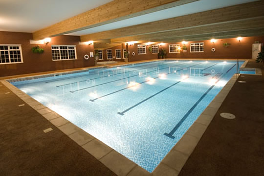 Carriages And The Stables Country Club And Spa Book Spa Breaks Days Weekend Deals From 49
