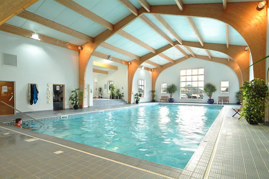 Imagine Spa At The Old Hall Spa Breaks From 38