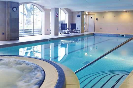 Qhotels Tankersley Manor Book Spa Breaks Days Weekend Deals From 39