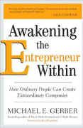 book covers awakening the entrepreneur within