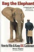 book covers bag the elephant